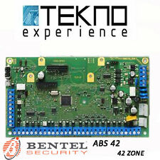 Centrale d'allarme 42 zone Bentel absoluta 42 - ABS42