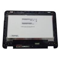 Acer Aspire E5-523 E5-553 E5-575 LCD Bezel Black W// Blck Cap 60.GDZN7.002 B
