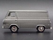 1965 FORD ECONOLINE DELIVERY VAN RARE 1:64 COLLECTIBLE DIORAMA DIECAST MODEL CAR