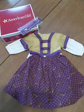 """American Girl 18"""" Doll CECILE'S PARLOR OUTFIT Retired  NEW in BOX"""