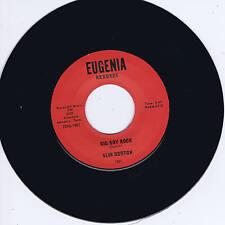 SLIM DORTCH - BIG BOY ROCK (Killer Memphis ROCKABILLY) (NEW Repro - Just Out)