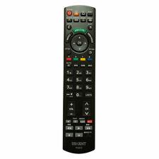 Recambio TV control remoto para Panasonic tx-l37u3e televisor