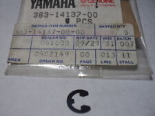 1966-77 YAMAHA YT DT RD MX YZ TZ SC IT RX SRX EX SV CARB CLIP P/N 363-14137-00