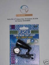 Herramientas láser de doble cabeza de la PAC Luz Uv Y Luz Blanca - 3589