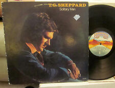 TG Sheppard - Solitary Man LP Hitsville Records H6-404 51