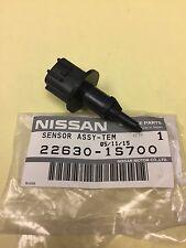 NISSAN OEM Powertrain Control-Air Intake Temperature Sensor 226301S700