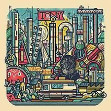 Tony Wright - Walnut Dash (NEW CD)