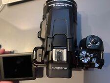 READY TO SHIP! Nikon COOLPIX P950 4K 16MP 83X Zoom Digital Camera