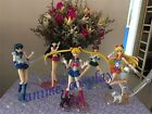 Sailor Moon S.H.Figuarts Pretty Guardian Tsukino Usagi Action Lovely Figure