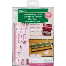 Clover Mini Weaving Loom (Double) 3177