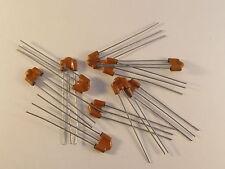 10 Stück muRata EMI Suppression Filter DSS306-55Y5S102M100 - 1nF 100V AE19/8476
