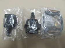 Time Atac Alium Pedals Clipless Pedals Black New Nos Boxed