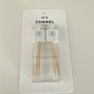 CHANEL No 5 Limited Edition 10 pcs cupcake toppers SEALED AUTHENTIC VIP GIFT