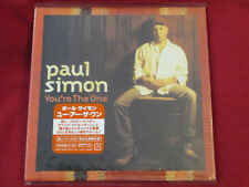 paul simon -you´re the one ( japan -  papersleeve edition ) CD
