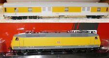 HS  ACME AC79075 E-Lok mit Messwagen BB 120 502  der DB AG mit Sound