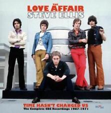 THE LOVE AFFAIR-TIME HASN``T CHANGED US    3 CD NEU