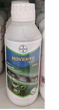 BAYER - MOVENTO insetticida spirotetramat lt 1 SOLO CON PATENTINO FITOFARMACI