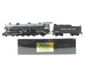 HO Scale Bachmann Spectrum 81607 SP Southern Pacific 4-8-2 Steam #4305
