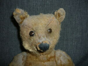 Antique Bear Possibly Steiff