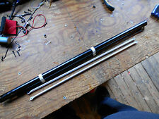 RAPTOR 30 Tail Boom C/W Pitch Control Rod & Supporta