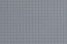 Auhagen 52438 1 Gehwegplatte klein lose, 100 x 200 mm ++ NEU