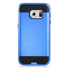 Étuis, housses et coques bleu en plastique rigide Samsung Galaxy S7 pour téléphone mobile et assistant personnel (PDA)