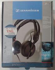 Sennheiser HD25 CII Cuffia Dinamica Chiusa Professionale per Monitoring e DJing