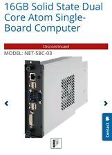 Technovare Dual Core 16GB SSD Single Board Computer NEC Digital Signage Display