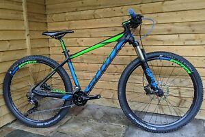**CARBON FIBRE** SCOTT Scale 735 Medium Mountain Bike VIEW SWANSEA/BRIDGEND
