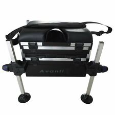 Avanti Action Seat Box Fishing Accessories