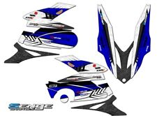 2005-2018 YAMAHA VECTOR GRAPHICS DECO WRAP DECOR ALL YEARS 2017 2016 2015 2014