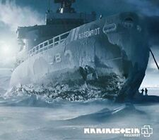 RAMMSTEIN - ROSENROT  2 VINYL LP NEU