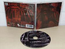 MANDRAGORA - CARNAL CAGE - CD