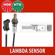 NTK Sensore Lambda / O2 Sensore (ngk0033) - lza17-vw1
