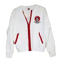 Vintage Good Sam Club Heart of Dixie Fruit of Loom Zip Womens Size M Jacket