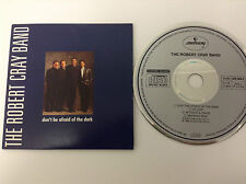042287056929 Don't Be Afraid Of The Dark by Robert Cray (1988) SLIPCASE CD