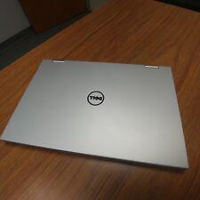 Dell Inspiron 11 - 3148 Intel(R) Core(TM) i3-4010U CPU @ 1.7GHz