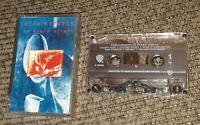 Cassette Tape 1991 DIRE STRAITS ON EVERY STREET classic rock album TESTED VTG