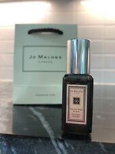 Jo Malone Velvet Rose & Oud Cologne Intense 9 mL 0.3 Oz Unisex Mini Spray Bottle