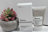The Ordinary Vitamin C Suspension 23% + HA Spheres 2% 30ml