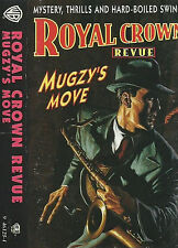 Royal Crown Revue ‎Mugzy's Move CASSETTE ALBUM Jazz Swing 1996 USA Warner Bros