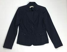 I blues giacca giacchetta veste jacket blu I42 44 D38 MEX32 GB12 elegante donna