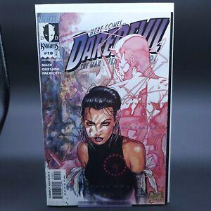 Daredevil #10 NM+ Vol. 2 Marvel Knights. 1st cover app of Echo!David Mack NM