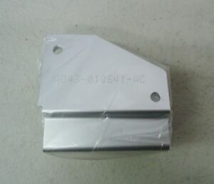 Aston Martin Rapide Left Driver Side Trunk Tailgate Bracket Wedge AD43-010641-AC