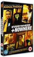 Everywhere E Nowhere DVD Nuovo DVD (ICON10236)