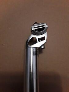 Bicycle Seatpost Micro-adjust Aluminium 29.6  300mm