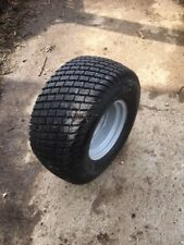 26x10.50-12 Nhs Grass Tyres And Rim