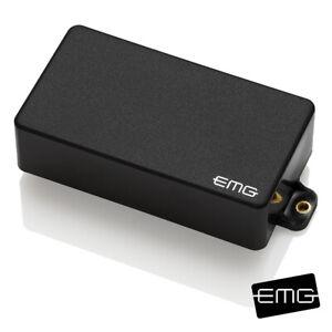 EMG 81 Active Pickup Black