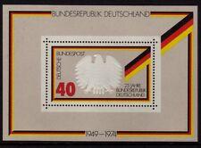 W Germania 1974 Costituzione della Repubblica federale SG ms1703 MNH