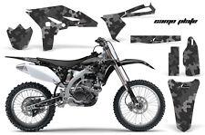 AMR RACING MOTOCROSS GRAPHIC DIRT BIKE DECAL KIT YAMAHA YZ 250 F YZF 10-12 CPK